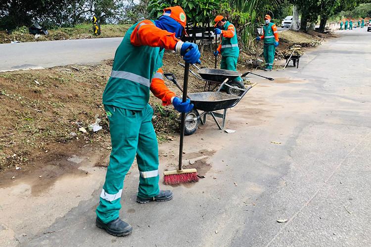 (Foto: Divulgação / SMSP)